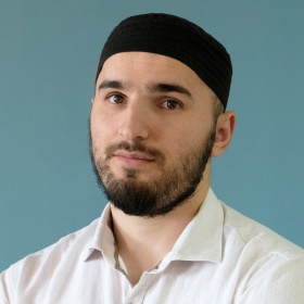 Umar Butayev