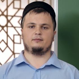 Salimcan Domnin