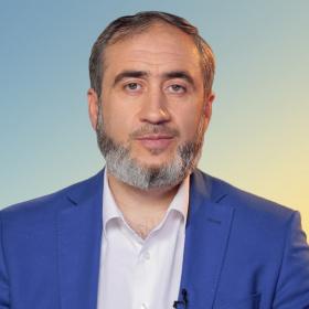 Ali Yevteyev