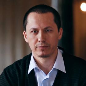 Eldar Hametov